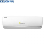 Kelon 科龙 KFR-26GW/EFQXA2(1N20) 大1匹 变频 壁挂式空调2149元包邮
