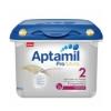 Aptamil爱他美 白金版婴幼儿配方奶粉2段德国版800g*4罐848元到手