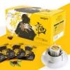 日本进口,隅田川 挂耳咖啡香醇特浓系列24片装¥48包邮 (需用¥40优惠券)