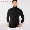 ESPRIT 106EO2I013 男士基本款高领针织衫99元包邮