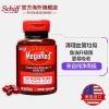 Schiff MegaRed 欧米伽3 南极磷虾油胶囊 130粒 通血管 强力调节三高¥149