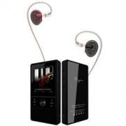 CAYIN 凯音 N3 便携式无损音乐播放器 +铜雀 EN700PRO 耳机 红黑CP版套装
