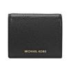 Michael Kors Mercer系列 女士真皮短款钱包 黑色 32T7GM9D1L¥304.58含税包邮(需领¥30优惠券)