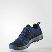 明日0点:adidas 男子户外徒步鞋 TRACEROCKER