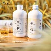 MIK 米客 6度糯米酒 桂花味 350ml