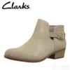 Clark 其乐 addiy carisa女士真皮踝靴  Prime会员免费直邮到手¥271.25