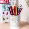 让桌面整洁如新!优和 创意时尚多功能桌面笔筒¥6.90 2.5折