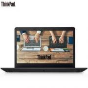 ThinkPad E470C(00CD) 14英寸轻薄笔记本电脑(i5-6200U 4G 500G 2G独显 黑色)