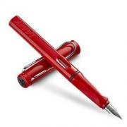 LAMY 凌美 狩猎者系列 钢笔 F尖 *3件 +凑单品