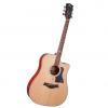 Kepma 卡马 D1CP 41寸民谣吉他 原色¥399