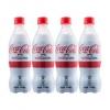 Coca-Cola 可口可乐 Plus汽水 470ml*4瓶39.9元