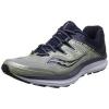 Saucony 圣康尼 TEC 男 跑步鞋 GUIDE ISO S204151719元