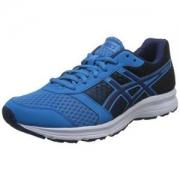 ASICS 亚瑟士 PATRIOT 8 T619N-9091 男士跑步鞋