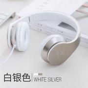 Picun 品存 C16 头戴式耳机¥35包邮(需领¥20优惠券)