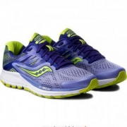Saucony 圣康尼 RIDE 10 女款舒适缓震跑步鞋
