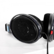 SENNHEISER 森海塞尔 HD600 开放式头戴HiFi耳机