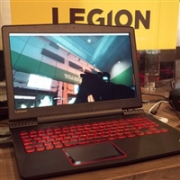 Lenovo 联想 15.6寸 Legion Y520 游戏笔记本