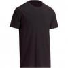 迪卡侬 男子塑形运动T恤 DOMYOS ESSENTIAL19.9元