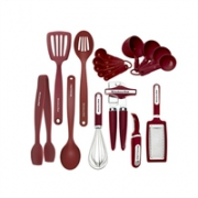 KitchenAid凯膳怡 经典17件套 厨房小工具套装