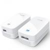 TP-LINK 普联 HyFi TL-H69R&TL-H69ES 智能无线路由器套装358元包邮