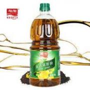 限地区:加加 非转基因 浓香菜籽油 食用油 1.8L