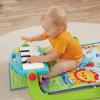 Fisher-Price 费雪 BMH49 欢乐成长之脚踏钢琴游戏毯 149元包邮(双重优惠)¥149.00 3.0折