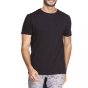 迪卡侬 男子塑形运动T恤 DOMYOS ESSENTIAL 19.9元