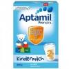 Aptamil  爱他美 婴幼儿奶粉 2+段 2-3岁 600g*2罐¥169包邮