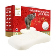 TAIPATEX 天然泰国 乳胶护肩枕