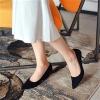 网易严选 金属跟女士高跟鞋 3色新低¥167.3包邮