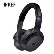 KEF Porsche Design 保时捷设计 SPACE ONE WIRELESS 黑魂版 头戴式耳麦 主动降噪 无线蓝牙耳机