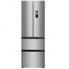 Midea美的 BCD-318WTPZM(E) 318升  智能变频 星际银 多门冰箱2898元包邮(满减)