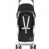 MACLAREN  玛格罗兰 Techno XT 婴儿推车 2017款 银黑色¥1649