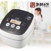 Tiger 虎牌 JPB-G102 IH压力电饭锅 5.5合