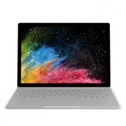 微软(Microsoft)  Surface Book 2 13.5英寸笔记本电脑(i5-7300U、8GB、128GB)