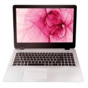 Hasee 神舟 战神 X5-CP7S1 15.6英寸笔记本电脑(i7-8550U、8GB、128GB+1TB、MX150)¥4899.00 8.4折