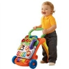 VTech 伟易达 Sit-to-Stand Learning Walker 经典学步车$19.99(约133元)