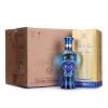 YANGHE 洋河 蓝色经典 海之蓝 52度 240ml*12瓶599元包邮(双重优惠)