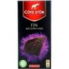 限地区COTE D'OR 克特多 金象 86%黑巧克力 100g *5件49.5元(合9.9元/件)