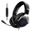 Rapoo 雷柏  VH150 背光游戏耳机 黑色99元包邮