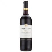 Jacob's Creek 杰卡斯 经典系列赤霞珠干红葡萄酒 750ml*3瓶