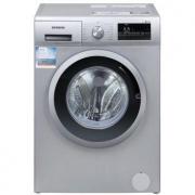 SIEMENS 西门子 WM10N1C80W 变频滚筒洗衣机