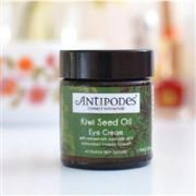 Antipodes奇异果籽油修复眼霜30ml(线上8折+额外85折)折后£19.03(约167元)