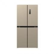 Midea 美的 BCD-468WTPM(E) 468升 十字对开门冰箱3799元包邮