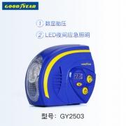 GOOD YEAR 固特异 GY-12509 车载充气泵