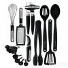 KitchenAid 凯膳怡 经典17件套 厨房小工具套装 Prime会员免费直邮含税到手¥253