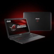 ASUS 华硕 ROG 玩家国度  GL753VD 17.3寸游戏笔记本