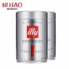 Illy意利Espresso浓缩咖啡粉 2罐装 中度烘培 250g/罐57元(137-80)