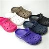 Crocs卡洛驰 Feat Clog经典中性款沙滩洞洞鞋    多色可选折后低至1080日元起,约¥65