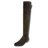 限US8.5码:STUART WEITZMAN 5050 Over-the-Knee 女款麂皮过膝靴314.18美元约¥1989